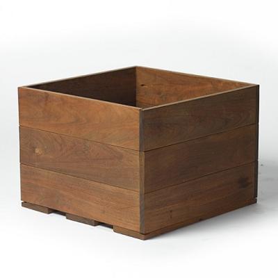 Image for Bison Ipê Planter Cubes