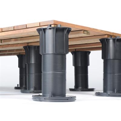 Image for Bison Versadjust Deck Support Pedestals