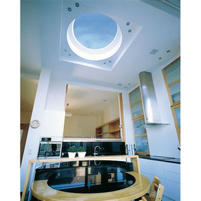 Image for KlarLux Circular Roof Domes