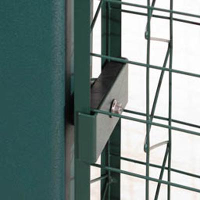 Image for greenscreen®:  Accessories – C Clip