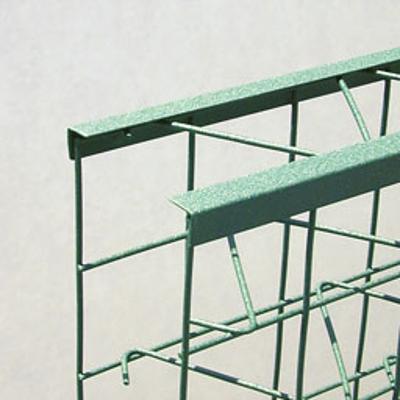 Image for greenscreen®:  Accessories - Steel Edge Trim