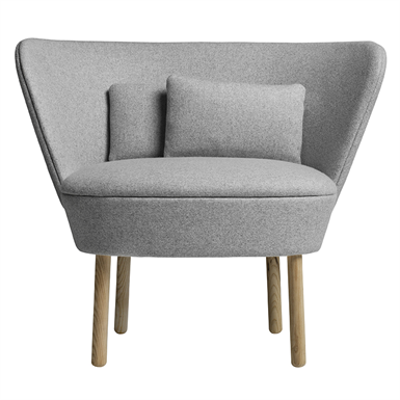 Image for Wrap easy chair