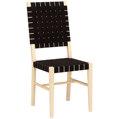 Image for Allegro Chair With Webbing