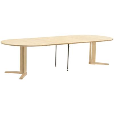 Image for Björka Pedestal Table 115+50+50+50+50