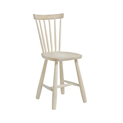 Image for Lilla Åland childrens chair medium