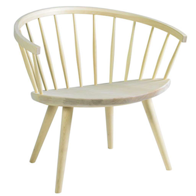 Image for Arka Lounge Chair