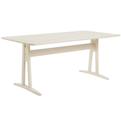 Image for Annie Table 180 Rounded