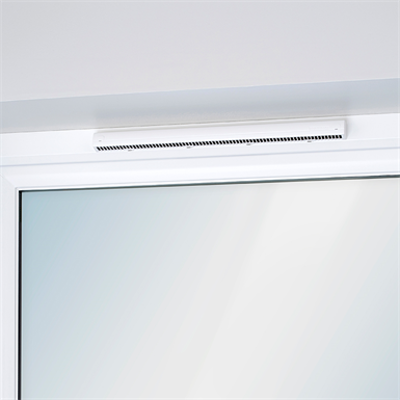 Image for Canopy for inlet AC