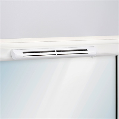 Image for Air inlet EHA²