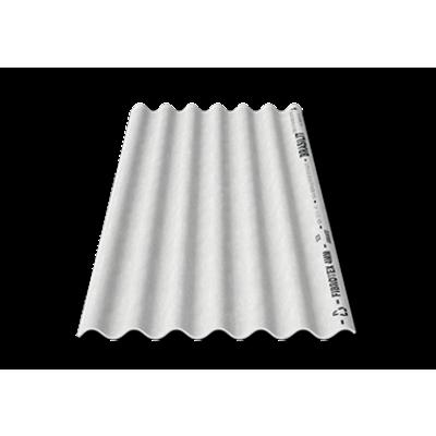 kép a termékről - FIBROTEX Fibercement Roof Tile