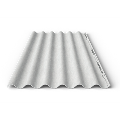 kép a termékről - ONDULADA 1100 Fibercement Roof Tile