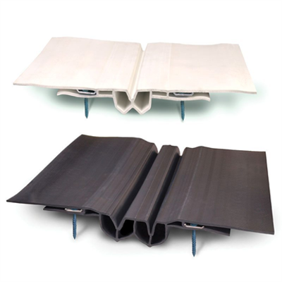Image pour EMSEAL ROOFJOINT - Watertight, high-movement, weldable roof expansion joint