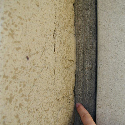 Image for EMSEAL 25V - Primary seal in masonry where black reveal or shadow-line effect is desired