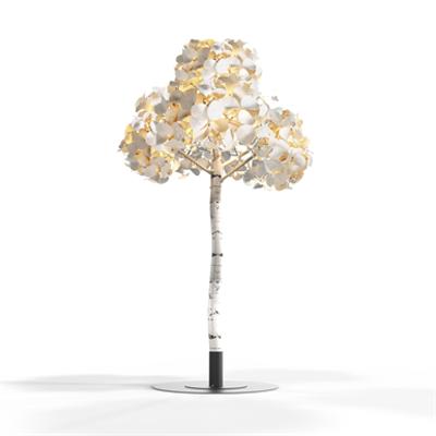 Leaf Lamp Tree 300 이미지
