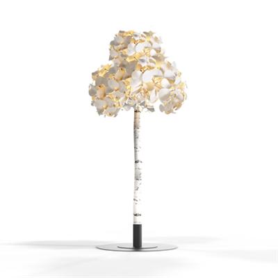 Leaf Lamp Tree 230 이미지