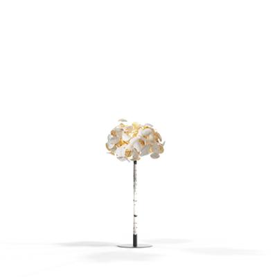 Leaf Lamp Tree 130 이미지