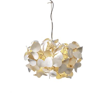 Image for Leaf Lamp Pendant 130