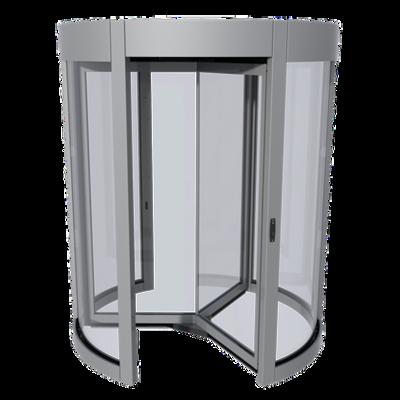 Image for GyroSec Security Revolving Door