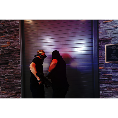 Image for EntryDefender Door