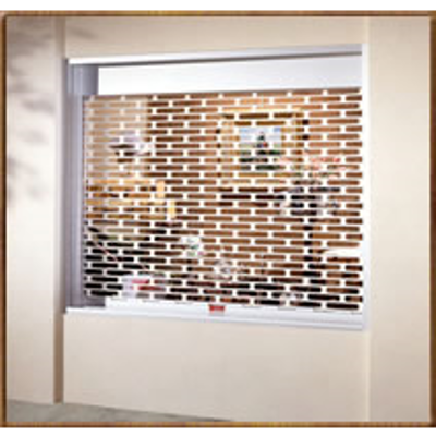 Image pour SentryGate® Rolling Grille