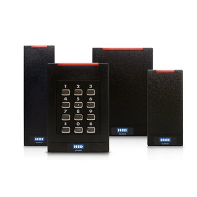 afbeelding voor iCLASS SE Reader - Models R10, R15 and R40