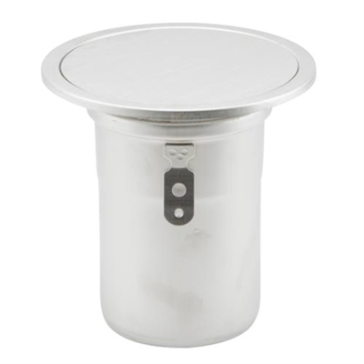 Image for BCO-150 - Floor Cleanout with Round Top for Vacuum Handle