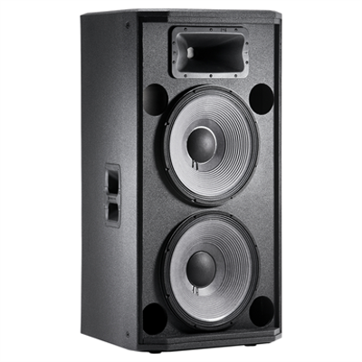 """Image for STX825 - Dual 15"""" Two-Way, Bass-Reflex"""
