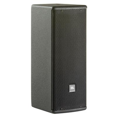 "imagem para AC25 - Ultra Compact 2-way Loudspeaker with 2 x 5.25"" LF"