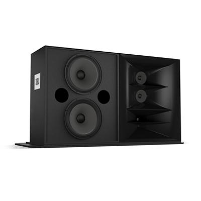 Image for 3733 Three-Way ScreenArray® Cinema Loudspeakers