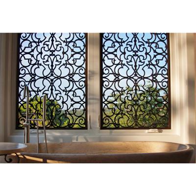afbeelding voor Tableaux Designer Grilles - Window Treatment - R140729W1F848BB8EC