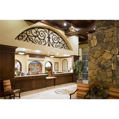 Image for Tableaux Designer Grilles - Interior Accent - C140825I1F039IN1EC