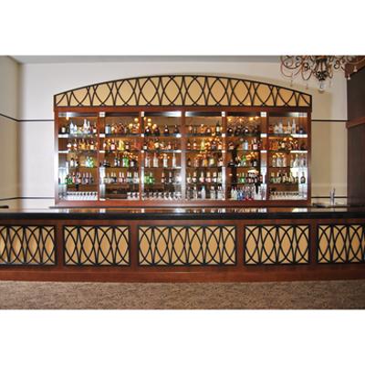 Image for Tableaux Designer Grilles - Interior Accent - C130206I1F661IN1EC