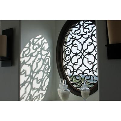 Image for Tableaux Designer Grilles - Window Treatment - R140729W2F848BB8EC
