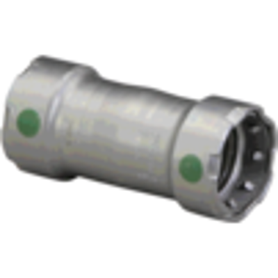 Image for MegaPress Coupling - Carbon Steel - EPDM - P x P