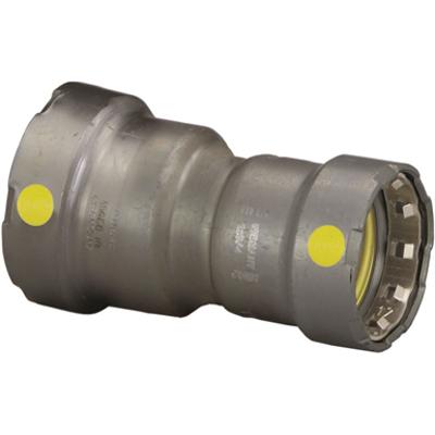 Image for MegaPressG Reducer - Carbon Steel - HNBR - P x P