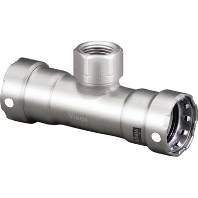 Image for MegaPress Tee - Model 6817.2
