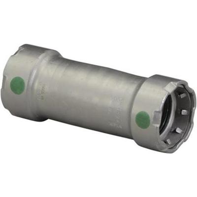 Image for MegaPress Extended Coupling - Carbon Steel - EPDM - P x P
