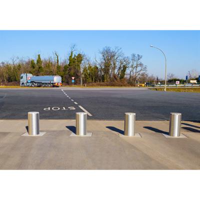 imagen para FAAC J355 HA M30-P1 EFO Pilona escamoteable Automática alta seguridad