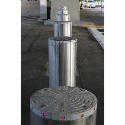Image for FAAC J355 HA M30-P1 Hydraulic Automatic bollard