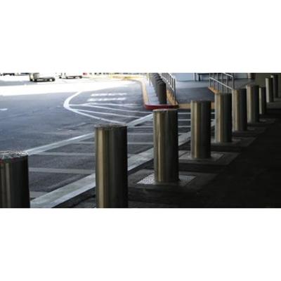 imagen para FAAC J355 F M50 Pilona Fija alta seguridad