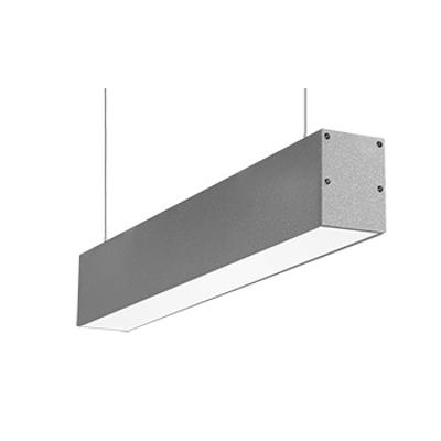画像 Suspended Pendant Linear Slot Lights, BOA