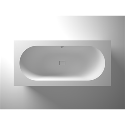 Image for HI-MACS® Bathtub CBT 160 65