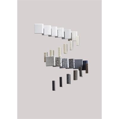 obraz dla HIMACS Sheets – Granite, Quartz, Sand & Pearl collections