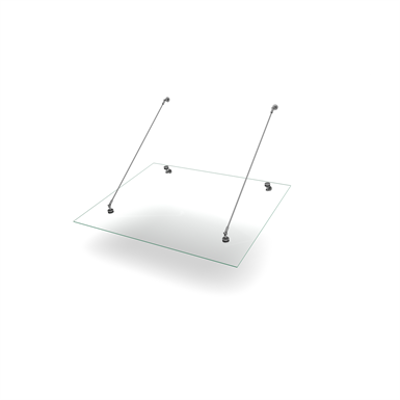 Image for Easy Collection Console Stainless Tube 1200x1500