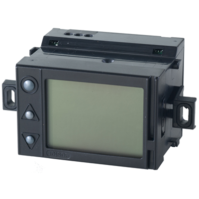 Image for RTL 110 Built-in local unit with relay output (Multizone System)