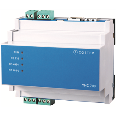 Image for YHC 700 ModBus Network Manager