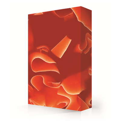 Image for Red Currant 8607 - STUDIO Collection® Design Resin