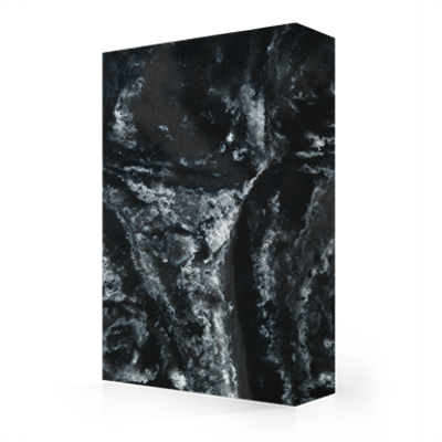obraz dla Ebony Twist 8770 - STUDIO Collection® Design Resin