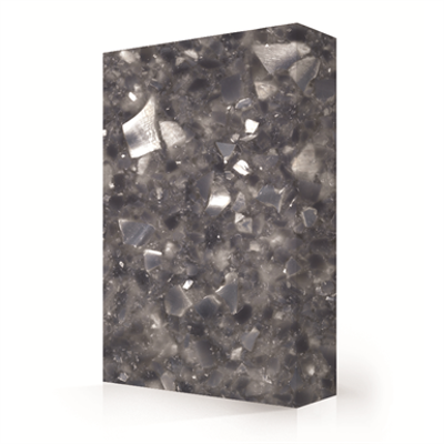 bilde for Charcoal Pearl 8344 - STUDIO Collection® Design Resin