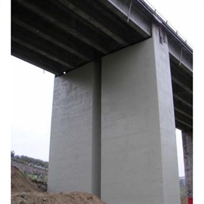 Image for Concrete: Carbonation elastic protection - MasterProtect 330 EL